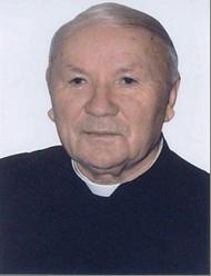 ks. Daniel Wójcik