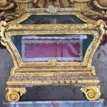 relikwie walentego
