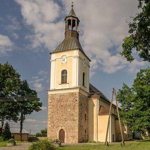 Wieś Pieszków