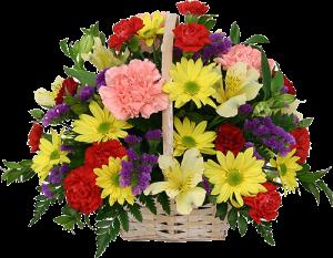 kwiaty_kosz